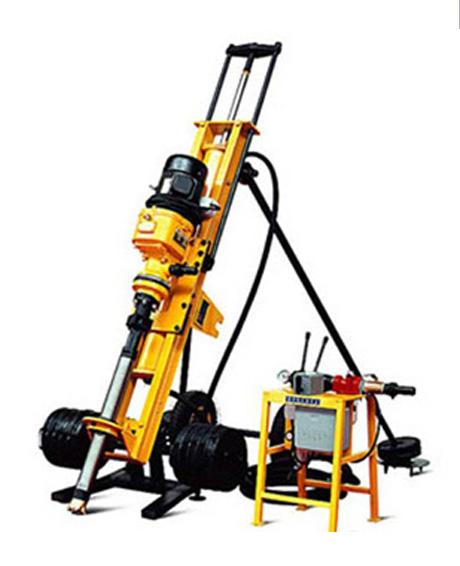 HQD100A电动潜孔钻机